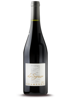 AOC Côtes du Rhône - La Sagesse - Domaine Gramenon