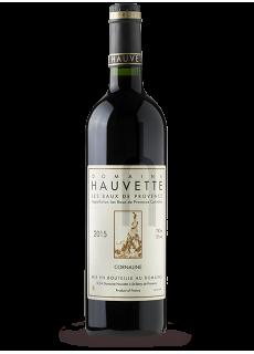 AOC Les Baux de Provence - Cornaline - Domaine Hauvette