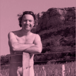 Domaine Eric Forest